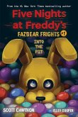 Fazbear Frights 01. Into the Pit