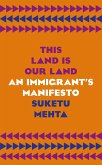 This Land Is Our Land