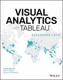 Visual Analytics with Tableau (eBook, PDF)