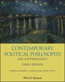 Contemporary Political Philosophy (eBook, PDF)