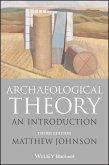 Archaeological Theory (eBook, PDF)