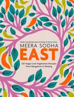 East - Sodha, Meera
