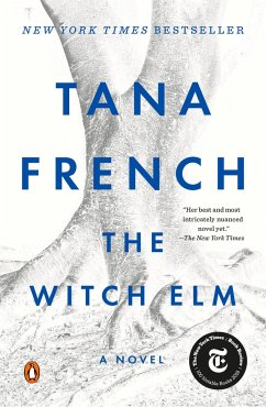 The Witch Elm - French, Tana