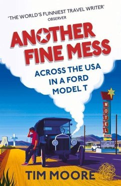 Another Fine Mess - Moore, Tim
