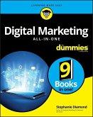 Digital Marketing All-in-One For Dummies (eBook, ePUB)