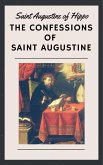 The Confessions of Saint Augustine (eBook, ePUB)