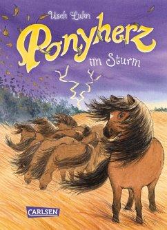 Ponyherz im Sturm / Ponyherz Bd.14 (eBook, ePUB) - Luhn, Usch
