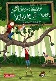 Duell der Schulen / Die unlangweiligste Schule der Welt Bd.5 (eBook, ePUB)