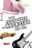Meine Freundinnen, der Rockstar und ich / Conni 15 Bd.5 (eBook, ePUB)