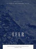 Leer (eBook, ePUB)