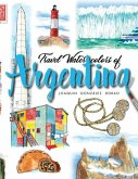 Argentina: Travel Watercolors