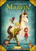 Marvin (eBook, ePUB)