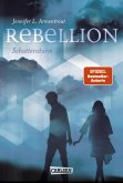 Rebellion. Schattensturm / Revenge Bd.2 (eBook, ePUB)