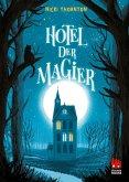 Hotel der Magier Bd.1 (eBook, ePUB)