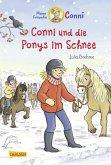 Conni und die Ponys im Schnee / Conni Erzählbände Bd.34 (eBook, ePUB)