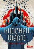 Knochendiebin / Die zwölf Kasten von Sabor Bd.1 (eBook, ePUB)