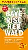 MARCO POLO Reiseführer Bayerischer Wald (eBook, PDF)
