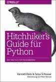 Hitchhiker's Guide für Python (eBook, PDF)
