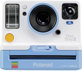 Polaroid OneStep 2 VF summer blue