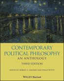 Contemporary Political Philosophy (eBook, ePUB)