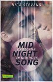 Midnightsong. Es begann in New York (eBook, ePUB)