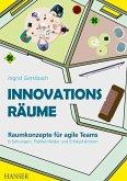 Innovationsräume (eBook, PDF)