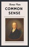 Thomas Paine: Common Sense (eBook, ePUB)