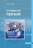 Grundlagen der Hydraulik (eBook, PDF)