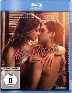 After Passion - Josephine Langford,Hero Fiennes Tiffin,Samuel...