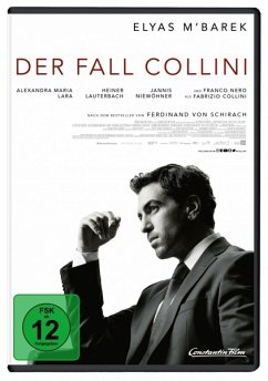 Der Fall Collini - Elyas M'Barek,Franco Nero,Alexandra Maria Lara