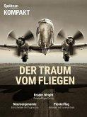 Spektrum Kompakt - Der Traum vom Fliegen (eBook, PDF)