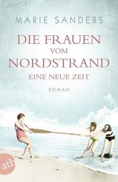 Eine neue Zeit / Die Schwestern vom Ku'damm Bd.1 (eBook, ePUB) - Sanders, Marie