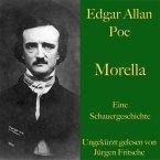 Edgar Allan Poe: Morella (MP3-Download)