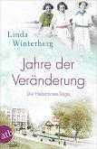 Jahre der Veränderung / Hebammen-Saga Bd.2 (eBook, ePUB)