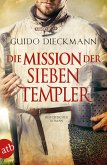 Die Mission der sieben Templer (eBook, ePUB)