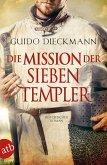 Die Mission der sieben Templer (eBook, ePUB)