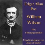 Edgar Allan Poe: William Wilson (MP3-Download)