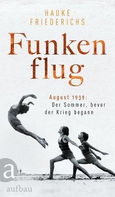 Funkenflug (eBook, ePUB) - Friederichs, Hauke