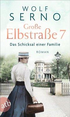 Große Elbstraße 7 (eBook, ePUB) - Serno, Wolf