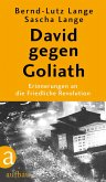 David gegen Goliath (eBook, ePUB)