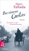 Der eiserne Gustav (eBook, ePUB)