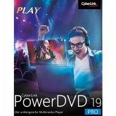Cyberlink PowerDVD 19 Pro (Download für Windows)