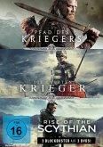Pfad des Kriegers / Die letzten Krieger / Rise of the Scythian (3 Discs)
