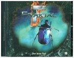 Fraktal - Der leise Tod, 1 Audio-CD