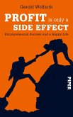 Profit is only a side effect (eBook, ePUB)