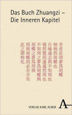 Das Buch Zhuangzi - Die Inneren Kapitel (eBook, PDF)