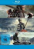 Krieger-Box: Pfad des Kriegers, Die letzten Krieger & Rise of the Scythian BLU-RAY Box