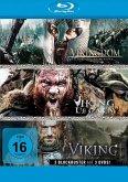 Wikinger-Box: Viking, Vikingdom & Viking Legacy