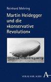 Martin Heidegger und die
