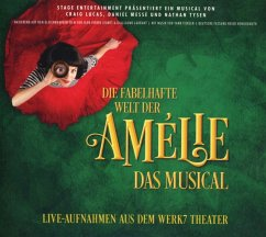 Die Fabelhafte Welt Der Amélie-Das Musical - Various/Original-Cast